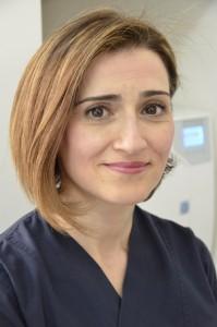 Dr. Dt. A. Ferdağ Öztürk Ağız Diş ve Çene Cerrahisi Uzman